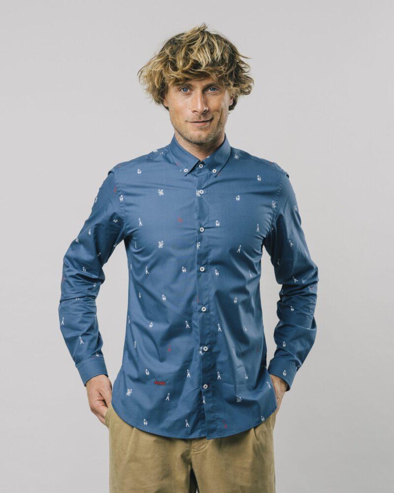 Camisa BRAVA