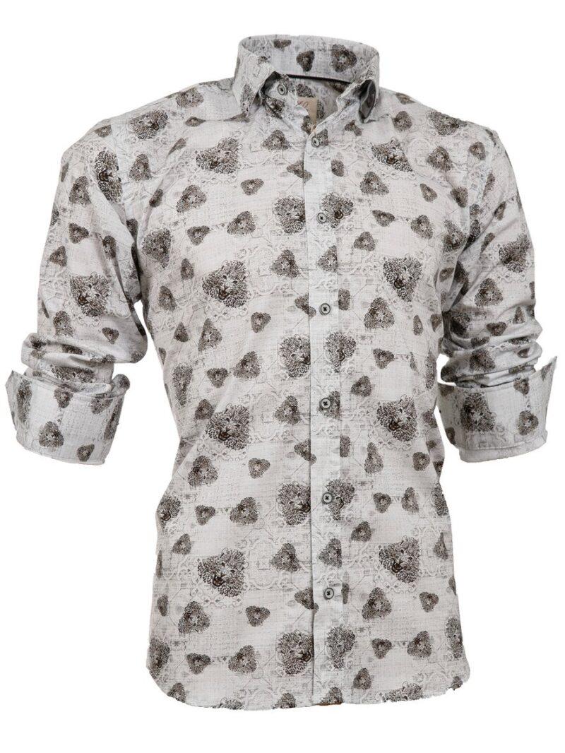 Camisa SHAMAT 7.0