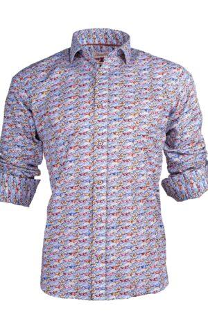 Camisa SHAMAT