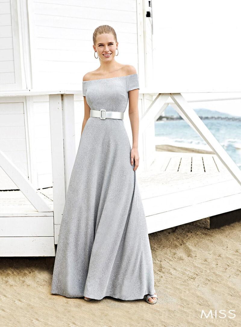 Vestido Miss Sonia Peña