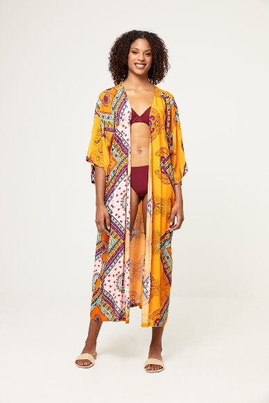 Kimono SURKANA