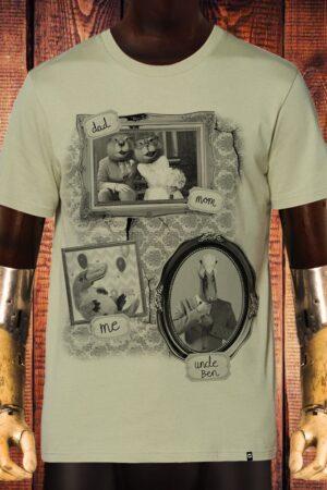 Camiseta NUM